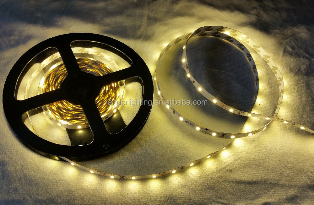 Best selling durable using Decoration Lighting LPD8806 Flexible led light strip diffuser channel