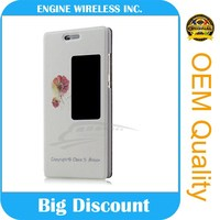 genuine leather case for samsung galaxy s3 i3900