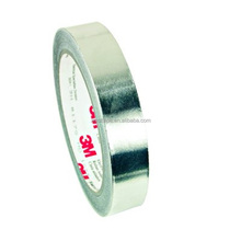 3M 1183 EMI Tin-Plated Copper Foil Shielding Tape For Electrical Equipment Manufacturing