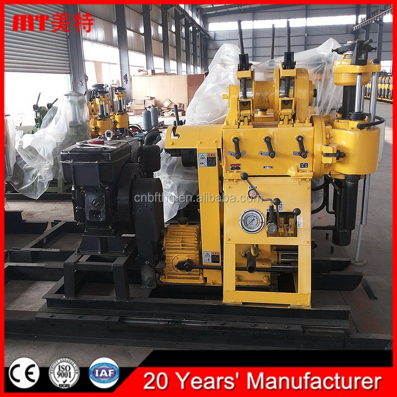 Super industrial new products steel body pdc drilling machinery