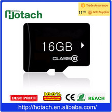 Brand Chip Class 10 16GB Mobile Memory Card Unlock