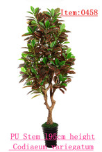 new design garden products exotic and tropical bonsai artificial plant and flowers----0458
