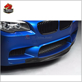Carbon Fiber Front Lip for 04-10 BMWW 5 Series E60 M5 RKP Style Front Splitter