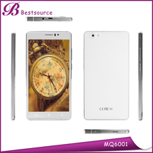 New 6inch Korea mobile phone android 6inch ultra slim smart phone