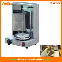 Beef Cooking Turkey shawarma machine for home use