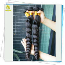 May new product trusty quality healthy hair bundles full ends brazilian human hair weft