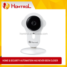 Wireless Wifi Network IP Home Indoor Security Camera w/ Two-way Audio SmartLink Easy Setup Remote Access in Seconds