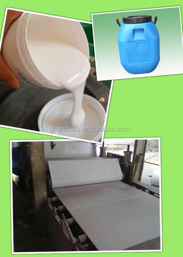 White Adhesive for PVC Sheet to Gypsumboard /Suit for all kinds of plasterboard