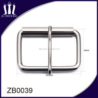 Wholesale Zinc Alloy Metal Pin Buckle for Belts