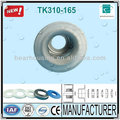 Idler Seat 2014 hot sale high polish and high precision TK310-165 Equipment Parts Belt Conveyor Idler Housing