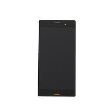 High Quality Original New Lcd Screen for Sony Xperia Z3 with Touch Screen