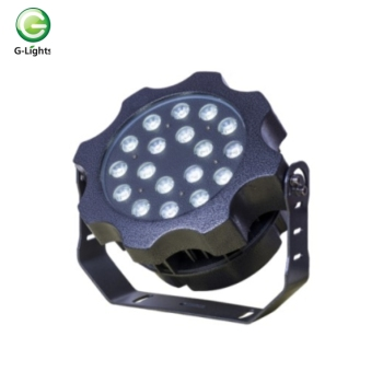 high brightness waterproof 10 15 18 20 watt stage lighting led floodlight