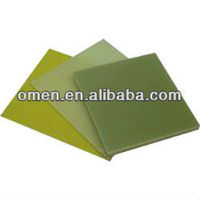 G10 epoxy fiberglass insulation laminate sheet