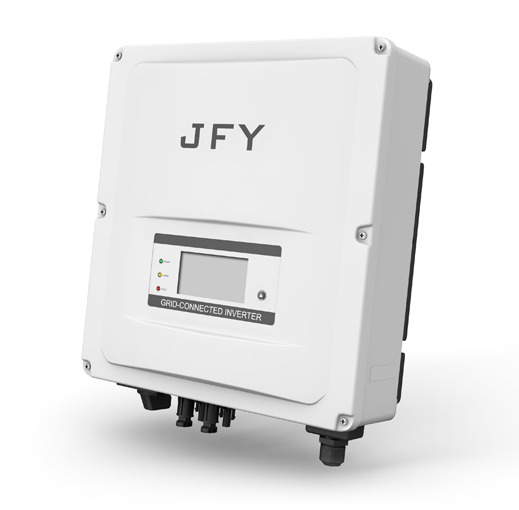 2016 JFY SUNLEAF Series New Design Solar Grid Tie Inverter 3000W Grid Connected Inverter