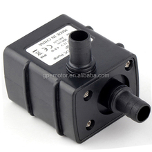 Dc Brushless 12V Micro Diaphragm High Pressure Water Pump With Automatic Switch