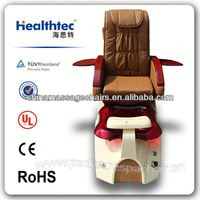 Pedicure chair&Foot spa massage chair detox spa equipment