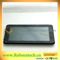 7 inch MID Tablet RK3168 Dual Core Android OS with Software Freely Downloading