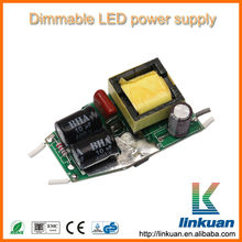 indoor LED power and dimming supply AD012D