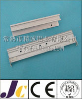 industrial extruded Machining Aluminium heat sink