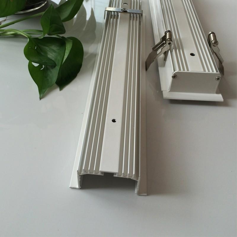 aluminum profile for u channel led strip light buy. Black Bedroom Furniture Sets. Home Design Ideas