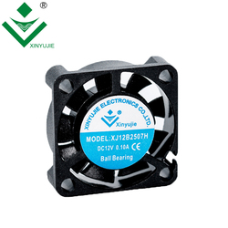 waterproof water resistant high rpm high cfm 12v 24v small brushless dc fan