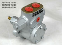 Furnace oil Gear Pump