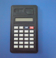 electronic thin touch screen solar calculator for Promotion
