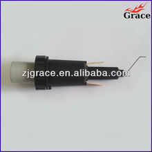 Ningbo high quality gas spark piezo igniter/ignitor/lighter