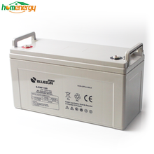 China Bluesun good quality deep cycle lead acid 12v 120ah battery prices