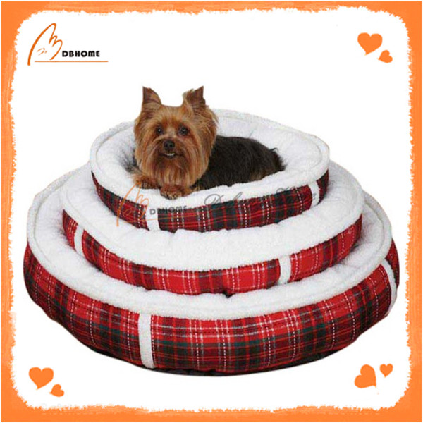 Luxury Super Soft stuffing pet dog beds