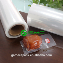 FDA Certificate Bottom thermoforming film for Packaging Seafood Products