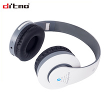 Brand new professional wireless stereo bluetooth headphones for phone