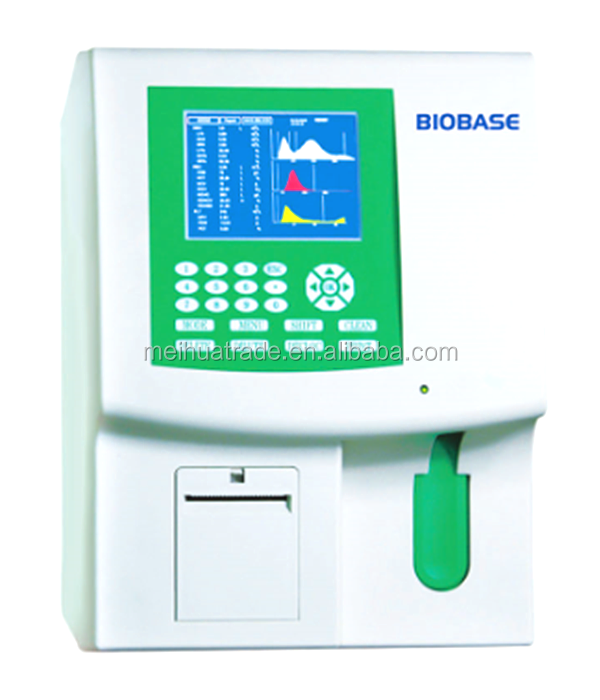 animal blood test BK-6300 veterinary clinic hematology analyzer (skype:tessie.biobase)