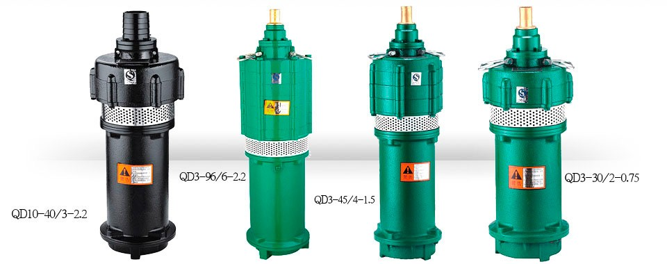 New promotion submersible pump for air cooler SHANTUI spare parts