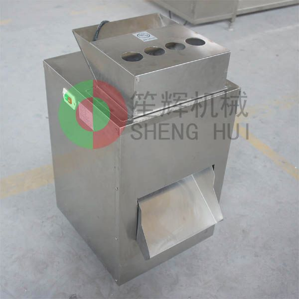 shenghui factory special offer industrial meat cutter qj-1000