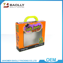 Top quality new arrival fashionable packaging a4 size paper storage box for toys package