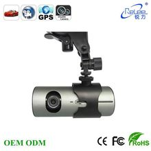 2.7 inch HD 720P Dual Camera lens X3000 digital video recorder camcorder
