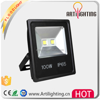 High Power CE RoHS COB 10W-300W led flood Light , 10W-100W Slim Outdoor flood LED light, IP65 SMD flood LED lighting