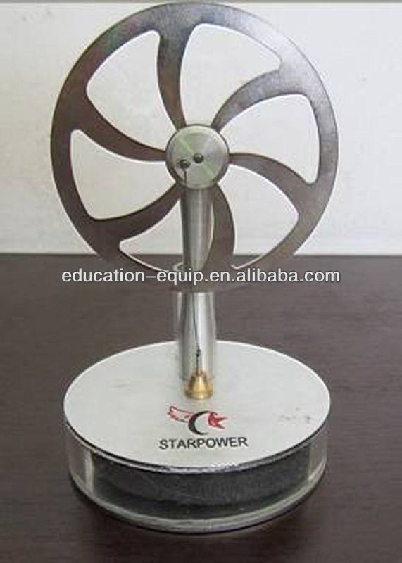 SE47008 Low Temperature Driven Stirling Engine Model