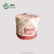 Toilet tissue paper roll manufacturer