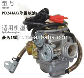 PD24JA Motorcycle Carburetor