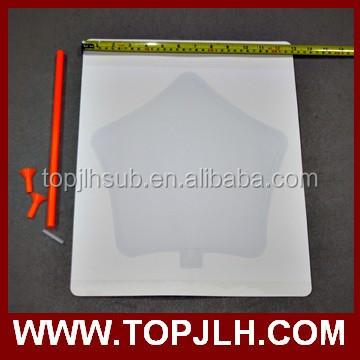 China Factory Directly Wholesale DIY Photo Printing Custom Sublimation Balloon