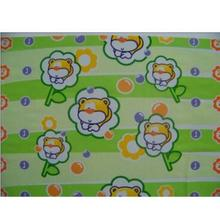 Cheap price high quality printed PP magic front tape for baby nappies diaper