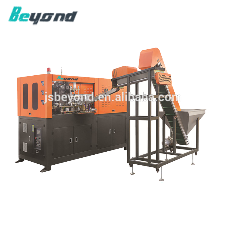preform blowing machinery