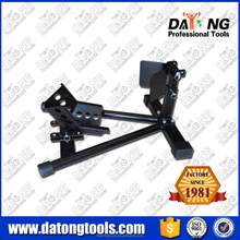 1500lbs Motorcycle ATV Front Wheel Stand Jack Mower Tractor Lift