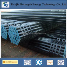 Made in China API 5L PSL2 X42 Natural Gas Pipeline/SSAW Line Pipes