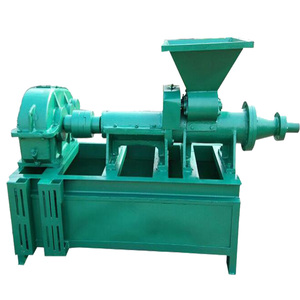 Coal Dust Briquette Making Machine/Coal Stick Machine/Charcoal Powder Molding Machine