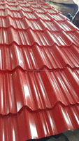 PRIME ANY COLOR CORRUGATED ROOFING SHEET FOR HOUSE