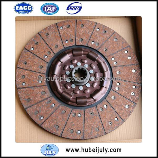 Hot sell 491878026241 clutch disc for SACHS