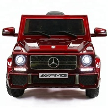 New licensed Mercedes Benz G65 toys cars electric,baby remote control kids car toy,battery powered electric car toy
